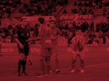45 partidos sin un penalti a favor