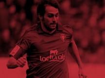 Arribas rescinde su contrato con Osasuna