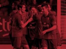 Osasuna aprovecha el regalo del Espanyol