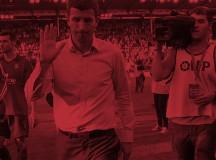 Javi Gracia deja de ser entrenador de Osasuna