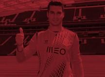 Andrés Fernández ficha por el Oporto
