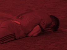 Osasuna roza la tragedia