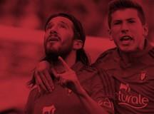 Vujadinovic jugador del año para elSadar.com