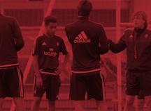 20 convocados para Almería