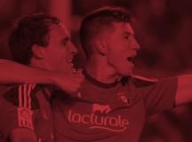 Puntuaciones: Unai García gol y buen partido