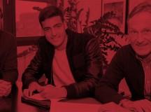 Merino firma por el BVB