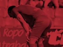 Osasuna aprovechó el fallo de Dmitrovic