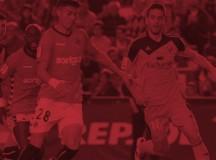 Manuel no seguirá en Osasuna