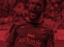 Puntuaciones: Decisivo Torres