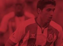 José Ángel opción para el lateral