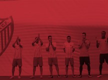La Liga comenzará en La Rosaleda