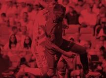 Digno Osasuna pese al resultado