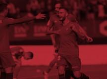 Puntuaciones: Torres volvió a marcar