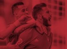 Puntuaciones: Torres y León destacados