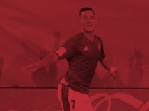 Puntuaciones: Torres y León pusieron los goles