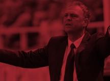 Caparrós nuevo entrenador de Osasuna