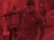 Javi Álamo ficha por el Almería