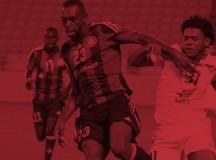 Raoul Loé regresa a Osasuna