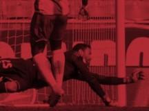 Puntuaciones: Sirigu paró un penalti