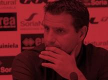 Palacios rechaza a Osasuna