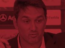 Braulio Vázquez nuevo director deportivo