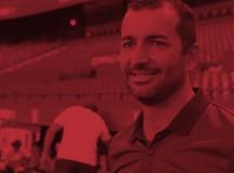 Diego Martínez entrenará a Osasuna