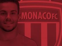 Álvaro Fernández ficha por el Monaco