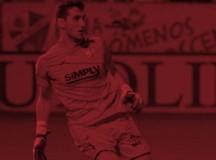 Sergio Herrera nuevo portero