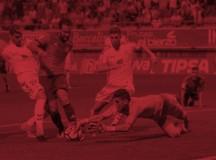Puntuaciones: Sergio Herrera fue el mejor