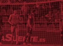 Puntuaciones: Inconmensurable Sergio