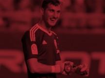 Sergio Herrera convocado