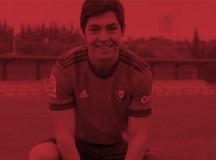Borja Lasso presentado