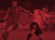 Puntuaciones: Otro gol de David