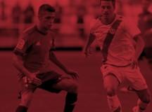 Mateo jugará en el Alcorcón