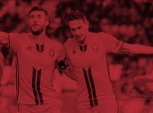 Puntuaciones: David vuelve a marcar