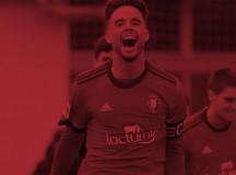 Miguel Díaz jugará en el Mirandés