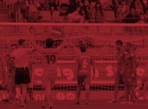 Puntuaciones: Quique goleador