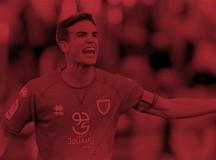 Íñigo Pérez primer fichaje de Osasuna