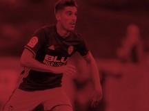 Nacho Vidal refuerza los laterales