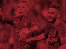 Brandon jugará en el Girona