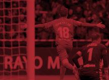 Puntuaciones: Juan Villar y el gol