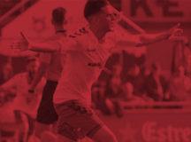 Puntuaciones: Y otro gol de Villar