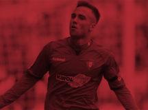 Róber Ibáñez regresa a Osasuna