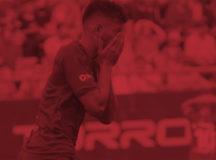 Puntuaciones: Sin gol