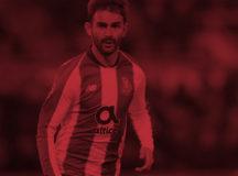Adrián López podría reforzar el ataque