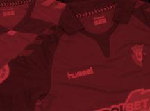 Osasuna presenta sus nuevas equipaciones