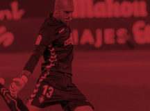 Puntuaciones: Rubén salvó a Osasuna