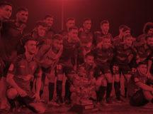 Osasuna vence en el Trofeo Colombino