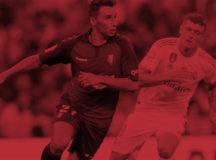 Moncayola convocado por la Sub-21