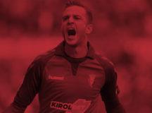 Juan Villar gritó gol